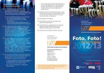 DJV PHOTOGRAPHIC COMP 6PP LEAFLET_Layout 1 - Deutscher ...