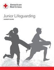 Junior Lifeguarding – Instructor - Instructor's Corner