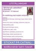 STICKAT på CATWALKEN - Katrin Bawah - Page 4