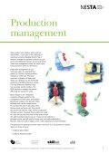 Alliance Fashion and Manufacturing Toolkit - Nesta - Page 7