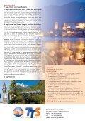 Sommerfest am Lago Maggiore - TTS-Gruppenreisen - Seite 2