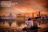 A Divine journey - Heart of India