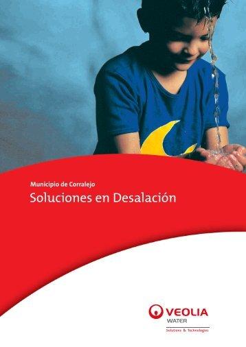 ®VEOLIA - Veolia Water Solutions & Technologies