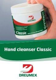 Hand Cleansers - Bellscott.ie