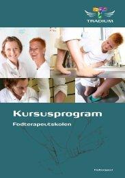 Kursusprogram - Tradium