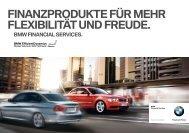 Neue Automobile Broschüre