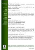 Greenlink HDR400 TECHNICAL DATA - Era Polymers - Page 3