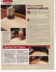 built-in bookcases - Wood Tools - Page 6
