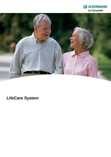 LifeCare System (PDF) - Ackermann