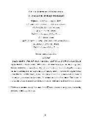On the Relevance of Mean Field to Continuum Damage ... - HAL