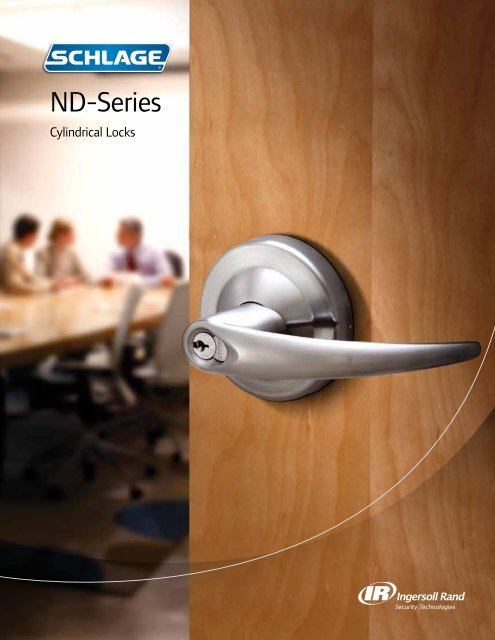 Nd-series Catalog