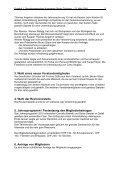 Protokoll der 2. Generalversammlung Kunstverein Oberer Zürichsee - Page 2