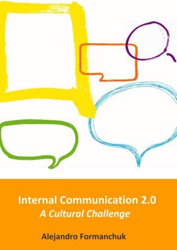 Internal Communication 2.0 - Formanchuk & Asociados
