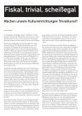 magazin für bewegung, motivation und die nachhaltige kultivierung ... - Page 4