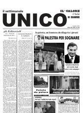 IN PALESTRA PER SOGNARE - Unico
