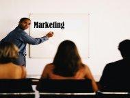 Unit 7 - Marketing