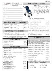 Assessment Form - Tendercare Ltd