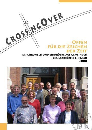 Info - CrossingOver