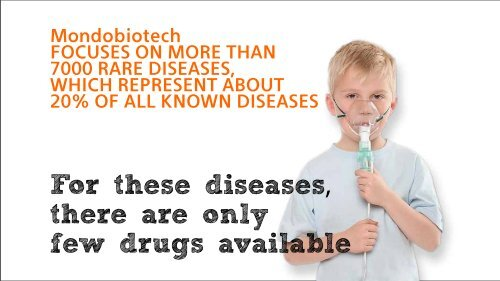 How Mondobiotech works
