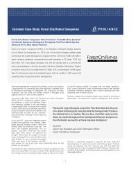 Customer Case Study: Forest City Ratner Companies