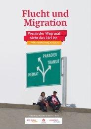 Flucht und Migration - Don Bosco Mission