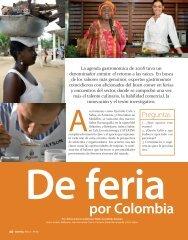 por Colombia - Catering.com.co