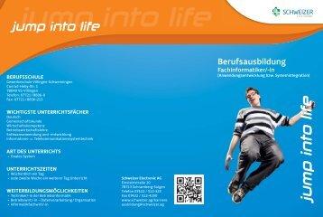 Fachinformatiker/in - Schweizer Electronic AG