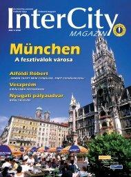 InterCity Magazin 2007/ősz
