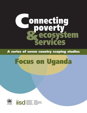 PDF - 1.2 mb - International Institute for Sustainable Development