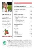 Valkeakosken kaupungin matkailu- ja ... - Valkeakoski - Page 2