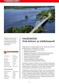 Valkeakosken kaupungin matkailu- ja ... - Valkeakoski - Page 4