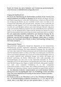 Stellungnahme des Psychiaters Mag. Dr. Christian Spaemann (PDF ... - Page 4