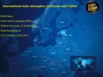 Tallinn University of Technology