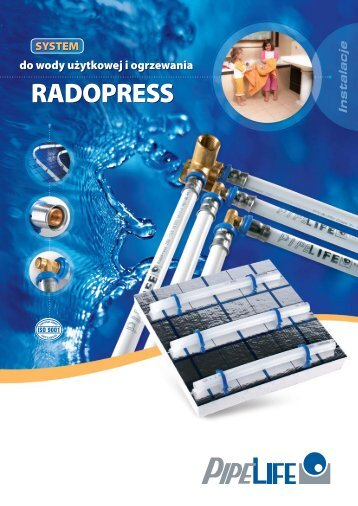 System Radopress