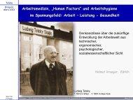 A+G - Österreichische Gesellschaft für Arbeitsmedizin
