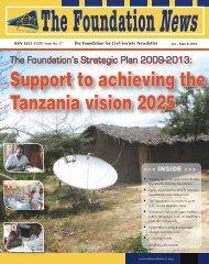 Foundation newsletter Jan-Mar 2010.pdf - The Foundation for Civil ...