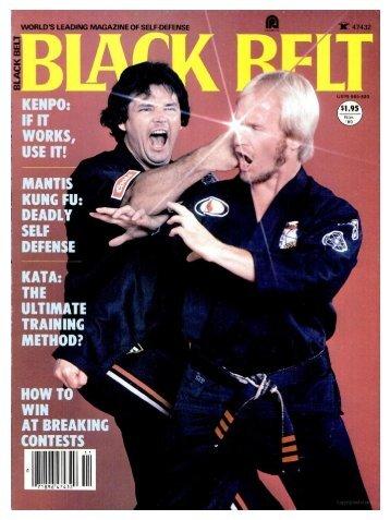 Kumite - World Wide Dojo