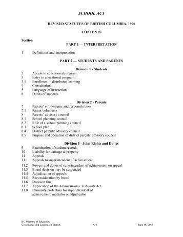 revisedstatutescontents