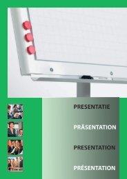 presentatie präsentation presentation présentation - Art - Creativ