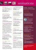 L'agenda - Office de tourisme de Sète - Page 4
