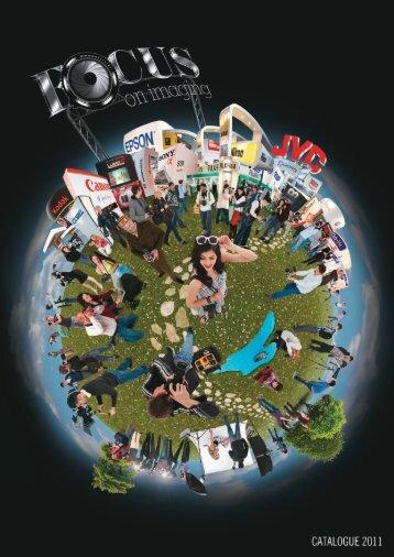Focus on Imaging 2011 Conference Catalog - Blog