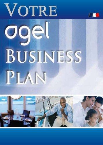 VOTRE BUSINESS PLAN AGEL 1 - A-Team Worldwide
