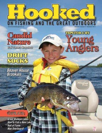 Hooked 0403_Hooked 0403- - Hooked Magazine