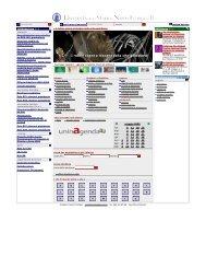 maggio 2009 lun 4 11 18 25 mar 5 12 19 26 mer 6 ... - Prisma.unina.it