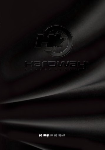 hardway collection