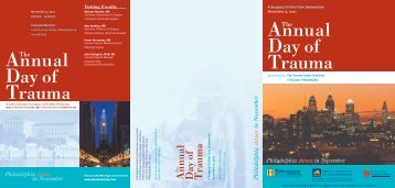 brochure - Drexel University College of Medicine-Webcampus