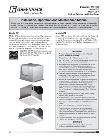 installation operation and maintenance manual greenheck?quality\=85 greenheck wiring diagrams on greenheck download wirning diagrams greenheck wiring diagrams at panicattacktreatment.co