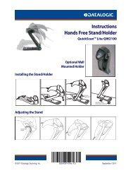 Instructions Hands Free Stand/Holder