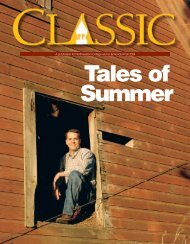 Northwestern College | Classic Magazine - Fall 2004 - Vol. 76, No. 3