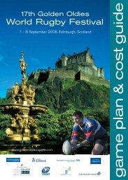Edinburgh Brochure - Richmondrugby.net